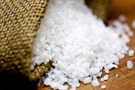 Why is Salt Needed for Your Water Softener?