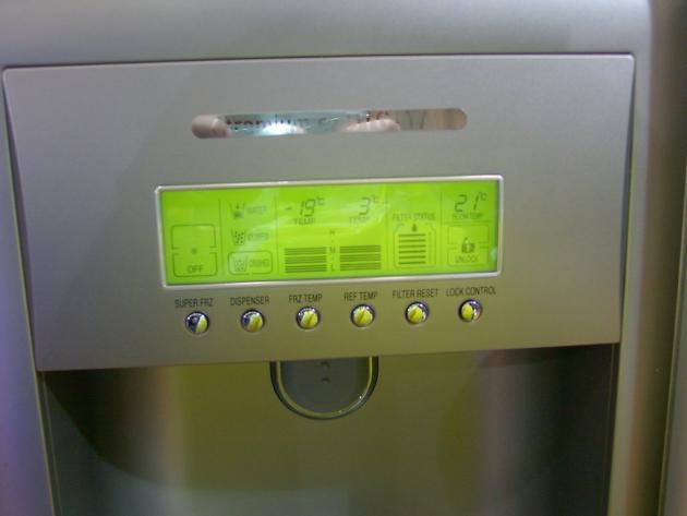 The Hidden Danger of Your Refrigerator Water Filter