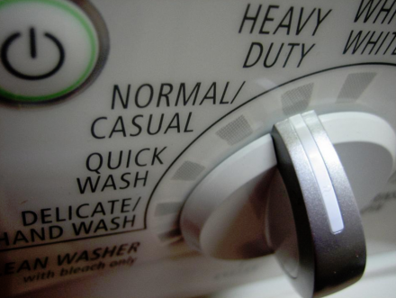 What is Happening to My Laundry? Exploring the Impact of Hard Water on Your Fabrics
