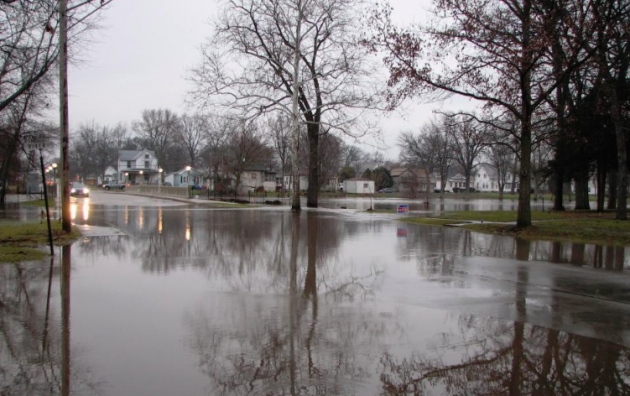 Essential Water Safety for Flood Season
