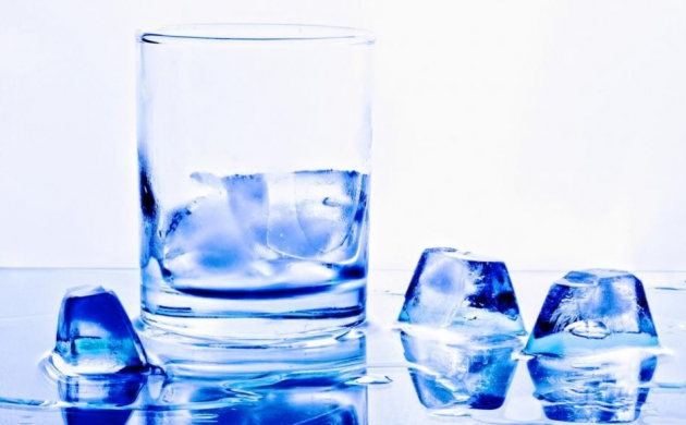 Is E. coli Still a Threat in Ice?