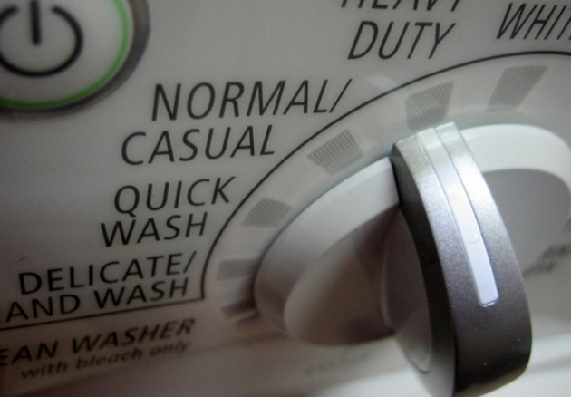 5 Tips To Prevent Wasting Your Laundry Water