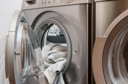 Do You Have Faded Laundry Colors?