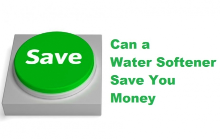 Can a Water Softener Save You Money?
