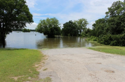 How Can Flood Water Affect Your Water Supply?