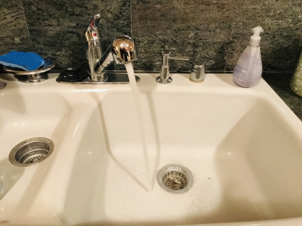 Will a Water Softener Lower My Water Pressure?