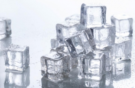 Clear and Cloudy Ice: What's the Difference?