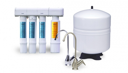 How Does a Reverse Osmosis (RO) System Work?