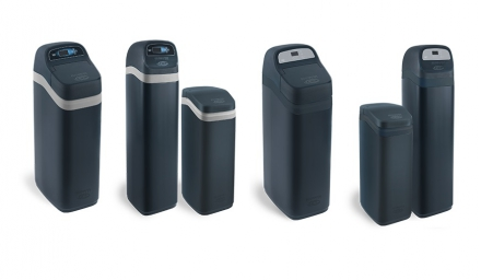 Your Guide to Cleaning a Water Softener System